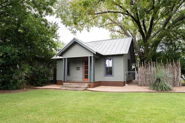 817 W Gibson St, Austin, TX 78704 (#4082094) :: RE/MAX Capital City