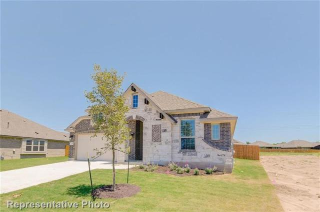 124 Crooked Trl, Bastrop, TX 78602 (#4108736) :: The ZinaSells Group