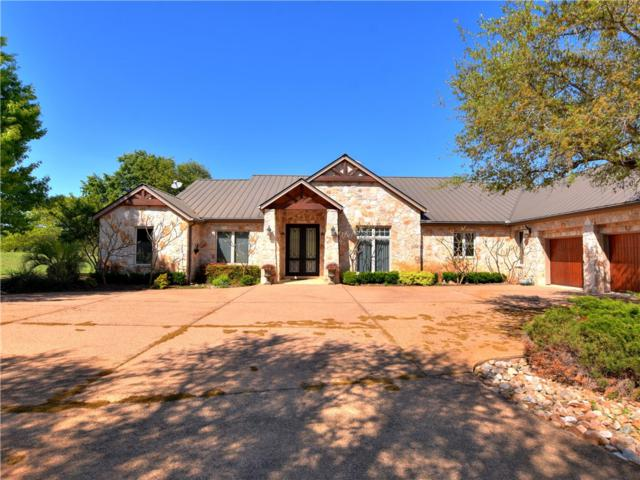 26208 Masters Pkwy, Spicewood, TX 78669 (#4116311) :: Forte Properties