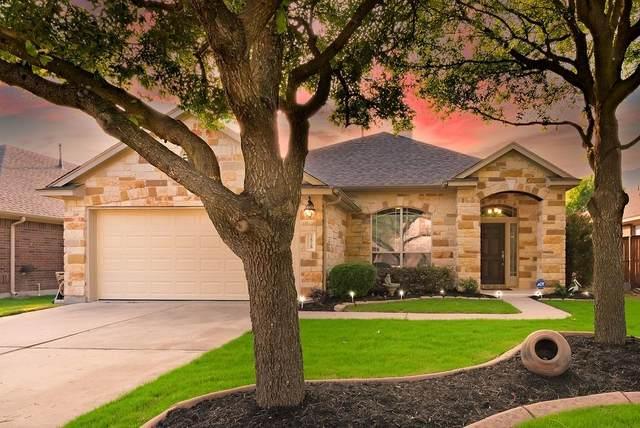 Round Rock, TX 78665 :: Sunburst Realty