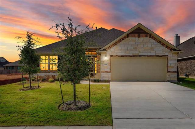 404 Texon Dr, Liberty Hill, TX 78642 (#4131639) :: The Perry Henderson Group at Berkshire Hathaway Texas Realty