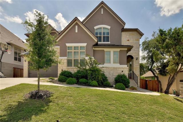 16025 La Rosa Dr, Bee Cave, TX 78738 (#4135581) :: Ana Luxury Homes