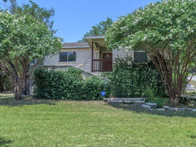 2604 Indian Creek Rd, Austin, TX 78734 (#4138568) :: Forte Properties