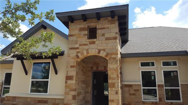 304 Aldea Cv, Georgetown, TX 78633 (#4140502) :: The Heyl Group at Keller Williams