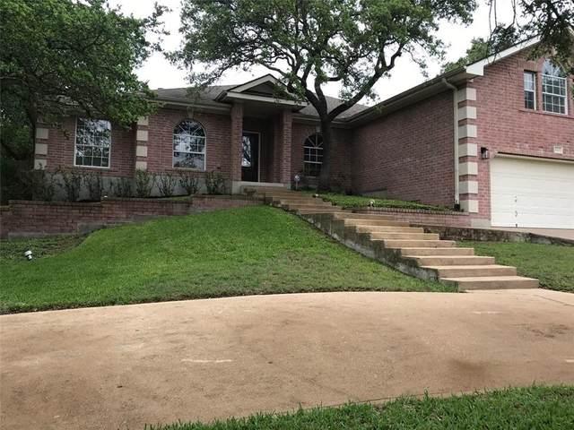 8312 Pommel Dr, Austin, TX 78759 (#4148281) :: Papasan Real Estate Team @ Keller Williams Realty