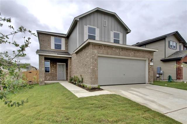 13612 Vigilance St, Manor, TX 78653 (#4213100) :: The Perry Henderson Group at Berkshire Hathaway Texas Realty