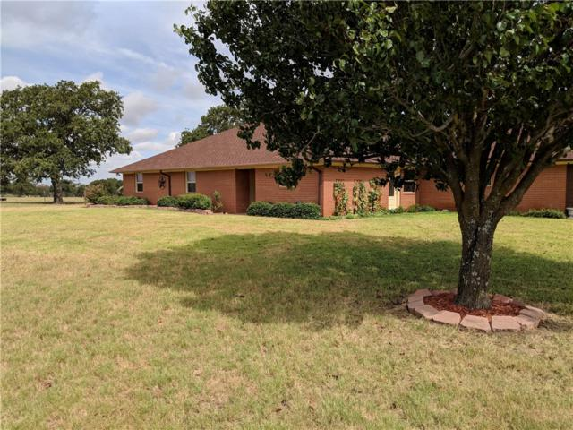 1184 County Road 200, Giddings, TX 78942 (#4226997) :: The Heyl Group at Keller Williams