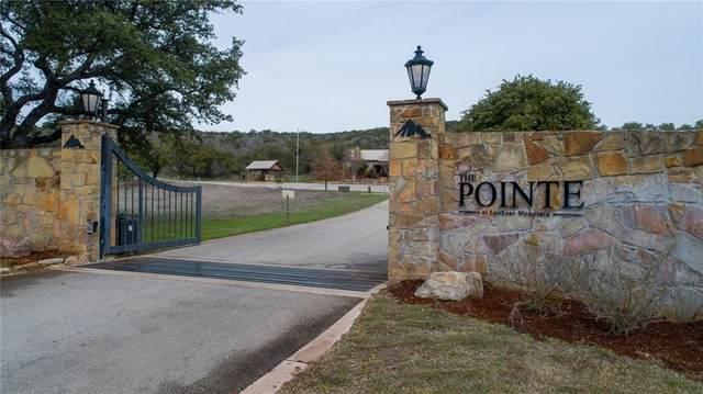 69 War Bonnet Rdg, Kingsland, TX 78639 (#4234943) :: The Perry Henderson Group at Berkshire Hathaway Texas Realty