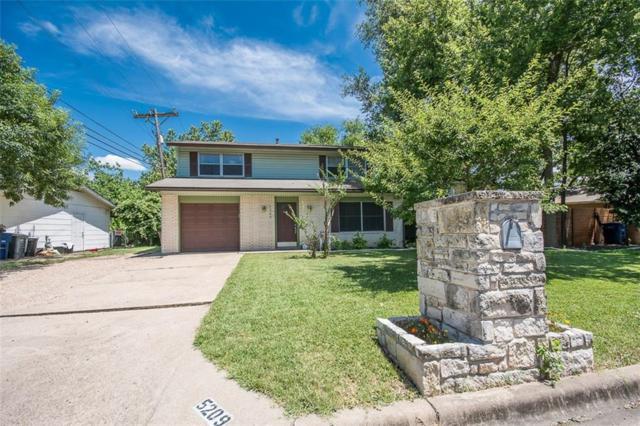 5209 Creekline Dr, Austin, TX 78745 (#4254273) :: RE/MAX Capital City