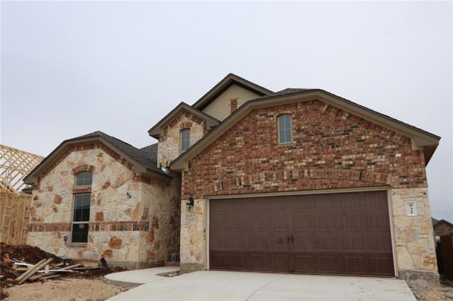 932 Hezekiah Ln, Leander, TX 78641 (#4257672) :: Ana Luxury Homes
