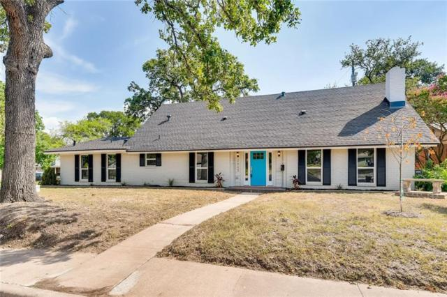 2605 Rogge Ln, Austin, TX 78723 (#4259175) :: The Perry Henderson Group at Berkshire Hathaway Texas Realty