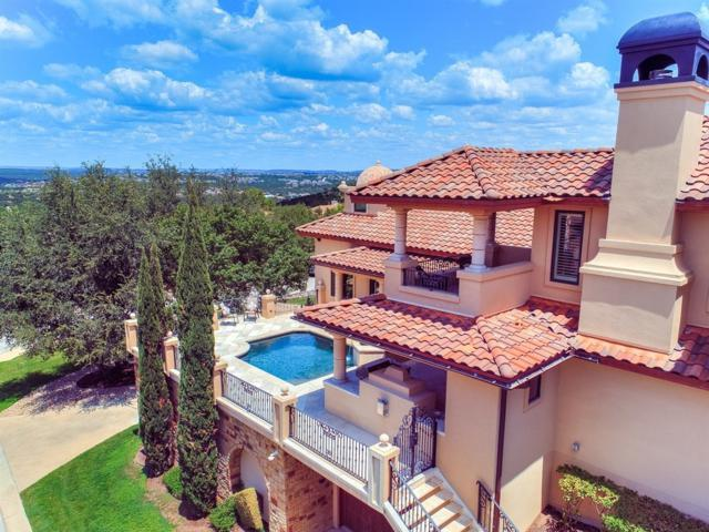 12101 Pleasant Panorama Vw, Austin, TX 78738 (#4276332) :: The Perry Henderson Group at Berkshire Hathaway Texas Realty