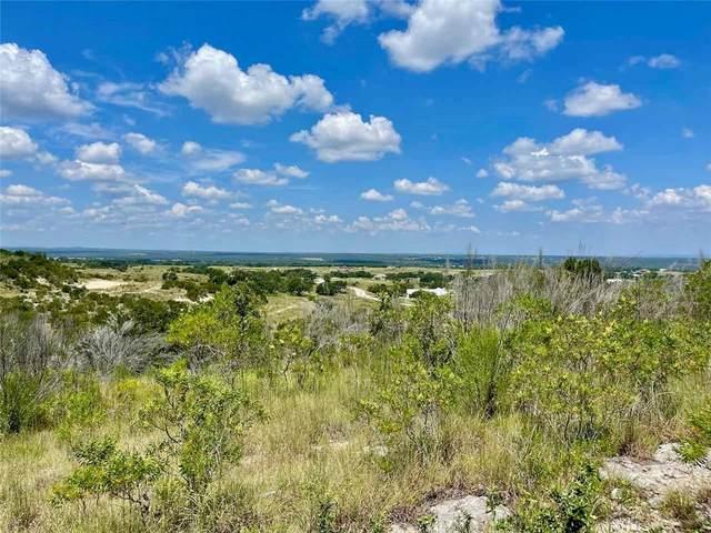 257 Cedar Mountain Dr, Marble Falls, TX 78654 (#4282964) :: Papasan Real Estate Team @ Keller Williams Realty