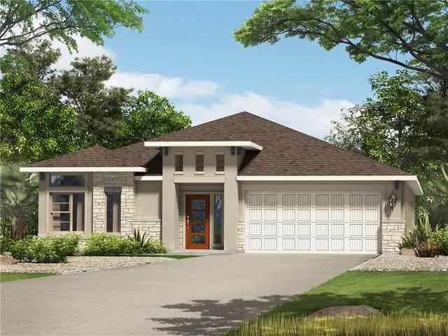 229 Baldovino Skwy, Lakeway, TX 78669 (#4286203) :: Green City Realty