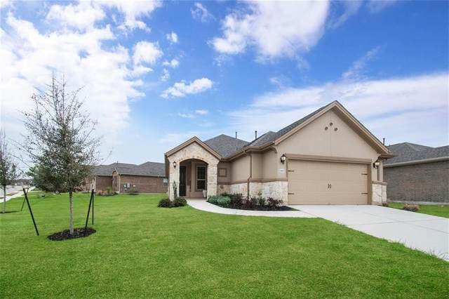 5107 Cassia Way, Round Rock, TX 78665 (#4297340) :: Lancashire Group at Keller Williams Realty