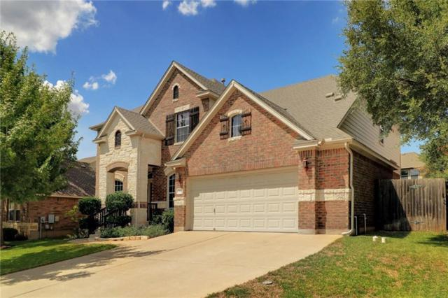 702 S Frontier Ln, Cedar Park, TX 78613 (#4300538) :: The Perry Henderson Group at Berkshire Hathaway Texas Realty