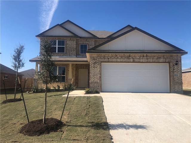 19204 Quebrada Dr, Pflugerville, TX 78660 (#4306289) :: The Perry Henderson Group at Berkshire Hathaway Texas Realty