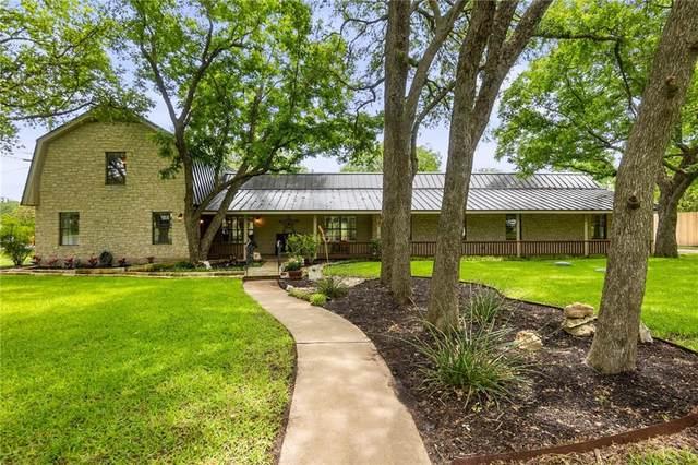 3301 Arrowhead Cir, Round Rock, TX 78681 (#4334580) :: Papasan Real Estate Team @ Keller Williams Realty