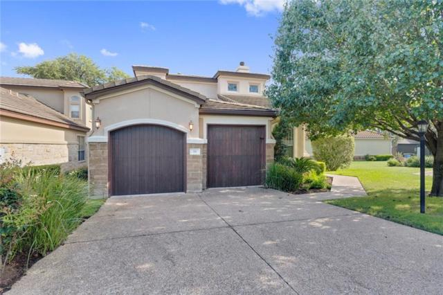 19 Chandon Ln, Austin, TX 78734 (#4345183) :: Realty Executives - Town & Country