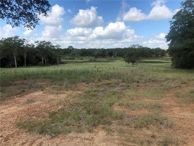 TBD Old Pin Oak Rd, Paige, TX 78659 (#4372077) :: Realty Executives - Town & Country