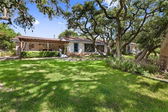 222 Windmill Oaks Dr, Wimberley, TX 78676 (#4402550) :: The Perry Henderson Group at Berkshire Hathaway Texas Realty