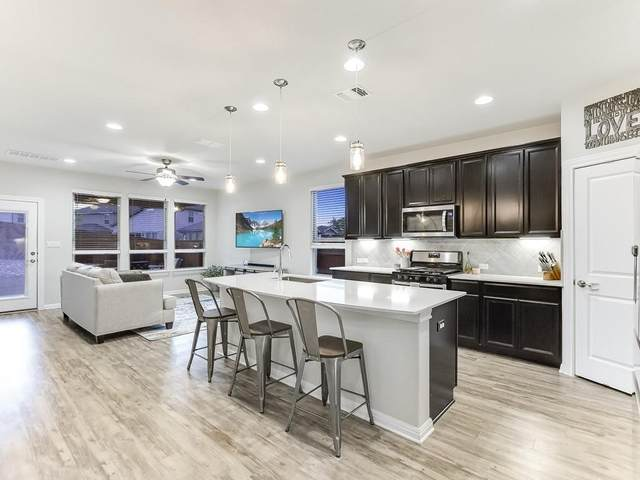 6809 Llano Stage Trl, Austin, TX 78738 (#4404473) :: The Summers Group