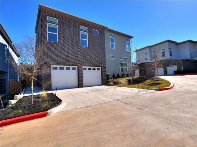 3905 Clawson Rd #12, Austin, TX 78704 (#4435029) :: The ZinaSells Group