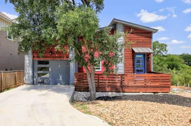 5008 Baker St, Austin, TX 78721 (#4435036) :: Papasan Real Estate Team @ Keller Williams Realty