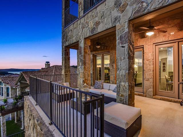 309 Rocky Coast Dr, Austin, TX 78738 (#4463650) :: Ben Kinney Real Estate Team