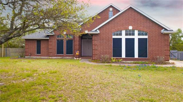 10501 Hill Country Skyline, Dripping Springs, TX 78620 (#4464429) :: Zina & Co. Real Estate