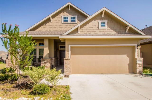 5108 Pearl Crescent Ln, Georgetown, TX 78626 (#4467553) :: RE/MAX Capital City