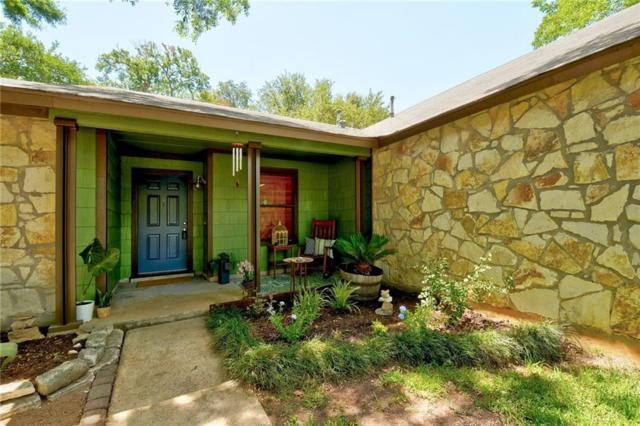9509 Marsh Dr, Austin, TX 78748 (#4468078) :: RE/MAX Capital City