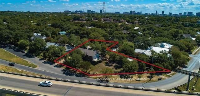 1808 W 6 St, Austin, TX 78703 (#4479750) :: Sunburst Realty