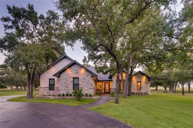 103 Bowers, Horseshoe Bay, TX 78657 (#4490225) :: The Perry Henderson Group at Berkshire Hathaway Texas Realty
