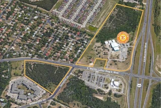 5718 E Martin Luther King Jr Blvd, Austin, TX 78721 (#4501128) :: Papasan Real Estate Team @ Keller Williams Realty