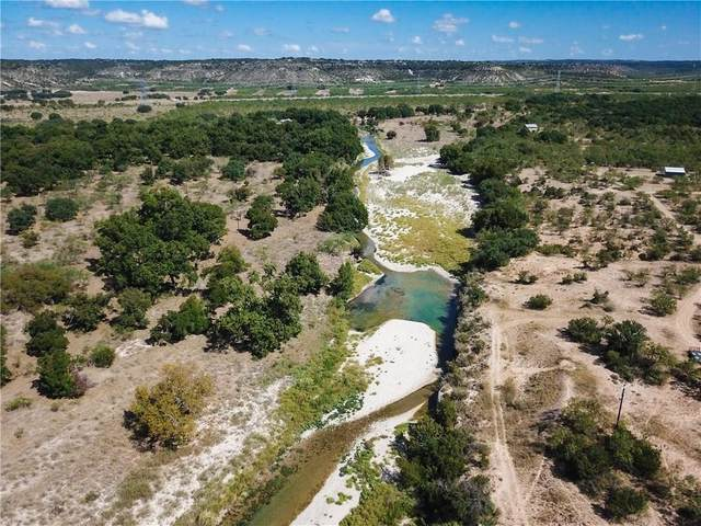 0000 Tbd Cactus Flat Rd, Junction, TX 76849 (#4509629) :: RE/MAX IDEAL REALTY