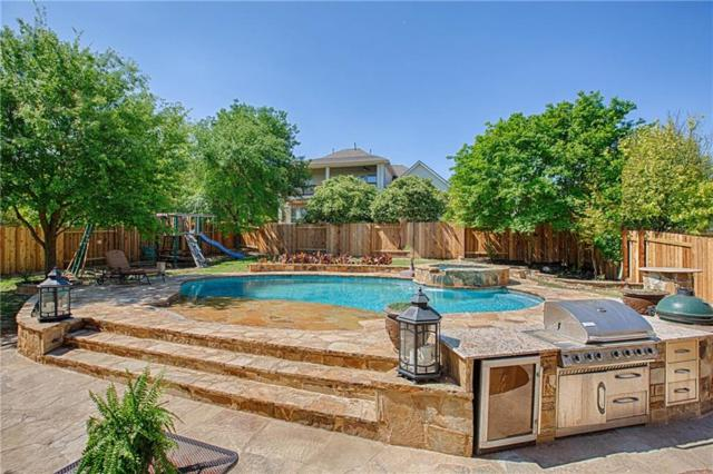 2601 Rio Mesa Dr, Austin, TX 78732 (#4534374) :: Ana Luxury Homes