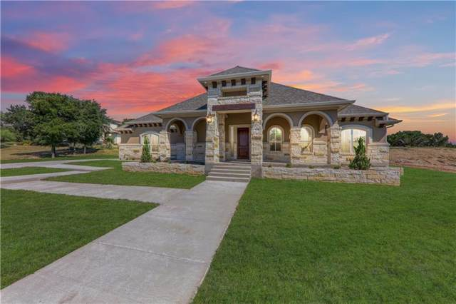 725 Buffalo Trl, Liberty Hill, TX 78642 (#4536755) :: The Perry Henderson Group at Berkshire Hathaway Texas Realty