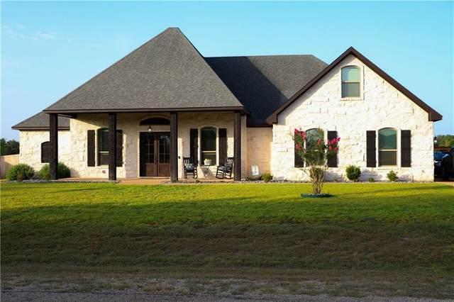 11079 Stinnett Mill Rd, Salado, TX 76571 (#4547640) :: First Texas Brokerage Company