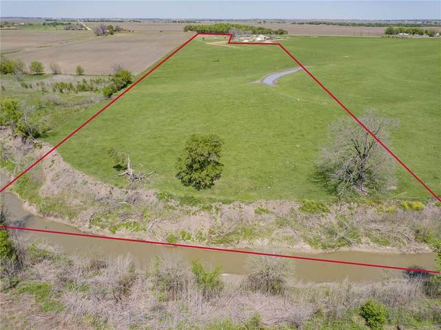 TBDA Fm 112, Thrall, TX 76578 (#4564262) :: Papasan Real Estate Team @ Keller Williams Realty