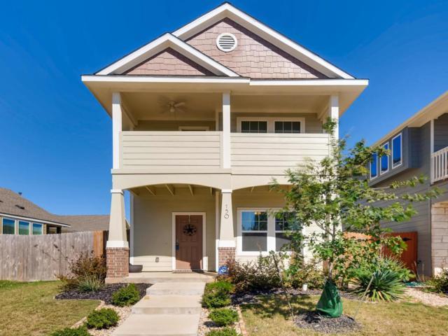 150 Gambel Oak Way, San Marcos, TX 78666 (#4586631) :: 3 Creeks Real Estate
