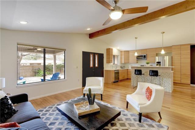 5017 Highland Ct, Austin, TX 78731 (#4592975) :: Ana Luxury Homes