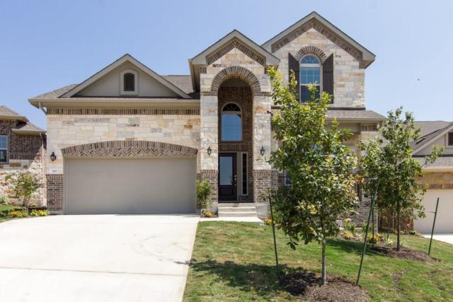 149 Crescent Heights Dr, Georgetown, TX 78628 (#4596381) :: Papasan Real Estate Team @ Keller Williams Realty