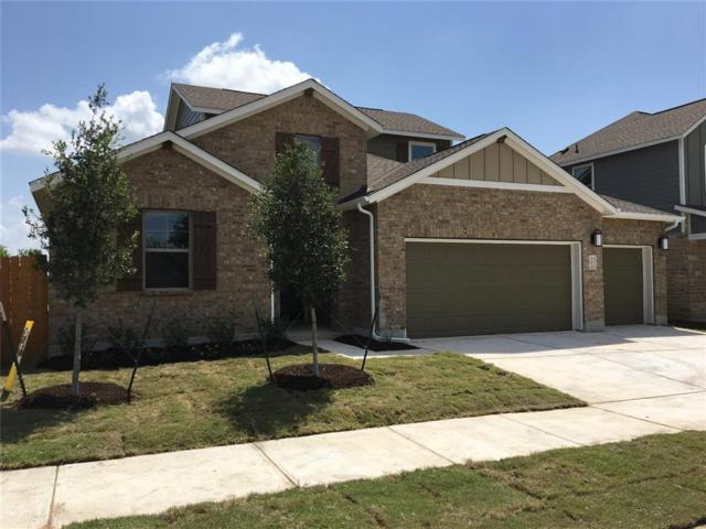 302 Hereford Loop, Hutto, TX 78634 (#4619089) :: Ana Luxury Homes