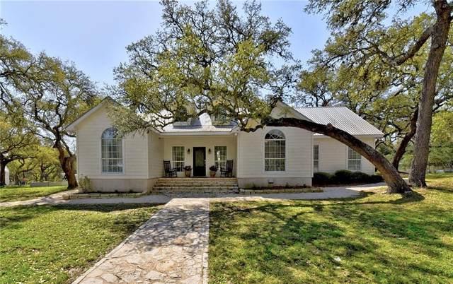 909 Appalachian Trl, San Marcos, TX 78666 (#4632707) :: Papasan Real Estate Team @ Keller Williams Realty