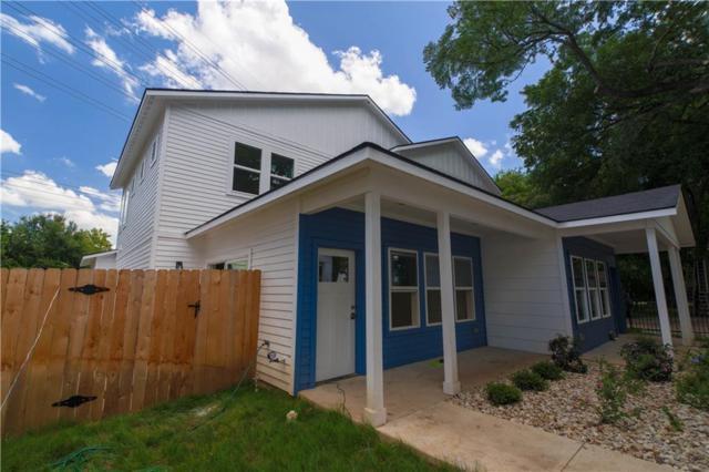 1117 Walton Ln B, Austin, TX 78721 (#4636979) :: Papasan Real Estate Team @ Keller Williams Realty