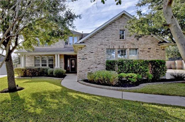 6601 Quincy Cv, Austin, TX 78739 (#4637737) :: The Perry Henderson Group at Berkshire Hathaway Texas Realty
