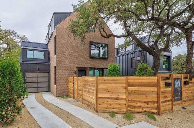 915 James St, Austin, TX 78704 (#4645279) :: The Perry Henderson Group at Berkshire Hathaway Texas Realty