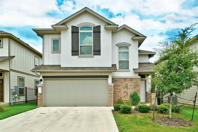 910 Boatswain Way, Austin, TX 78748 (#4652005) :: The Summers Group