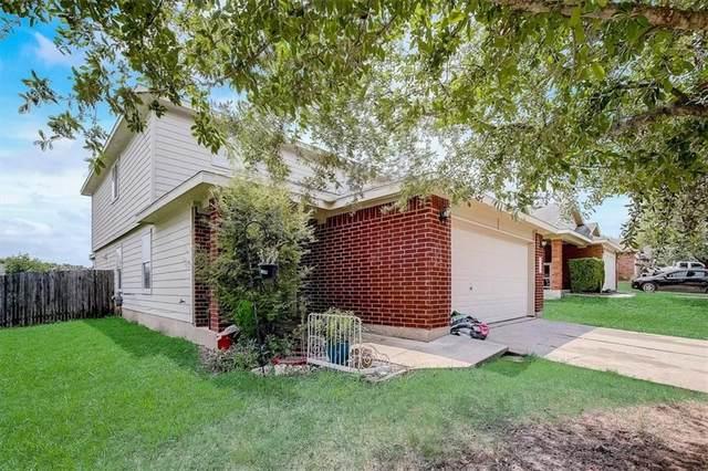 140 Mood Lake Dr, Kyle, TX 78640 (#4657837) :: Papasan Real Estate Team @ Keller Williams Realty